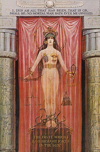 Etidorhpa's illustrator, J. Augustus Knapp (1853–1938 ...