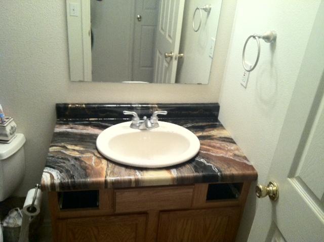 23 best resurfacing showers and bathrooms with epoxy Bathroom countertops colorado springs