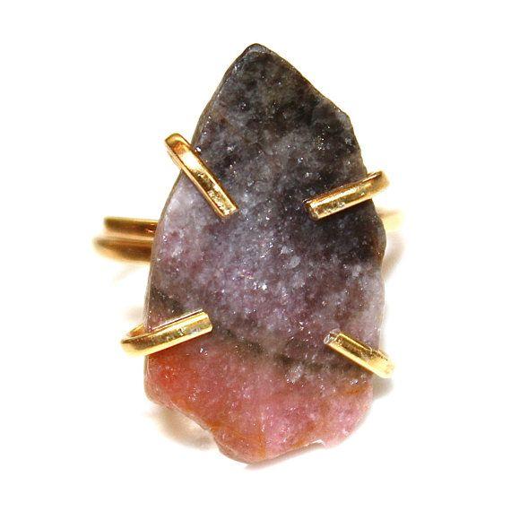 1000 Ideas About Tourmaline Jewelry On Pinterest
