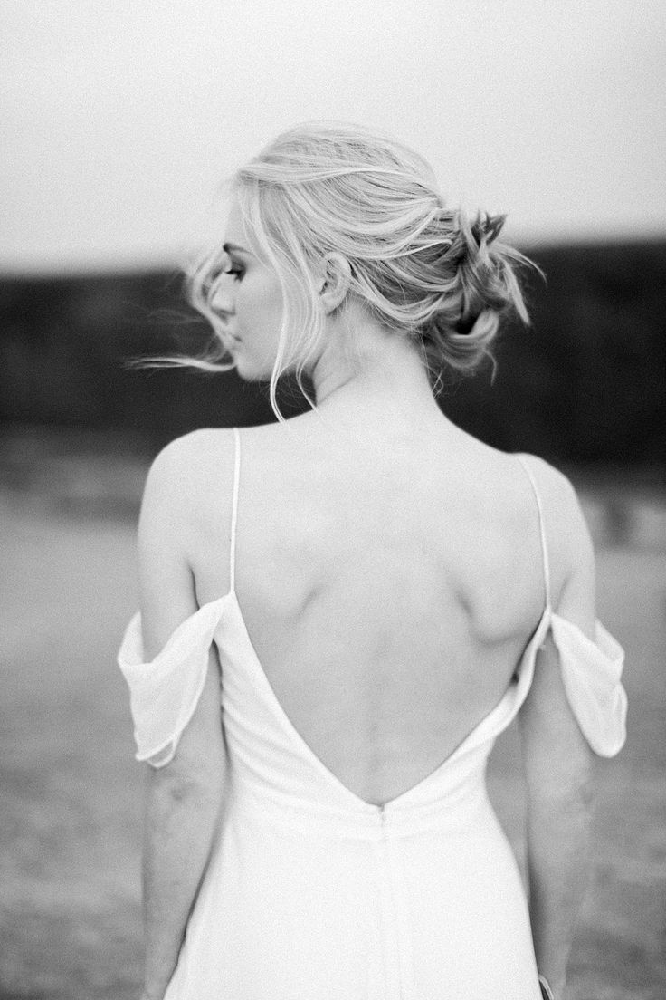 """Mountaintop Bridal Inspiration 