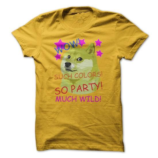 WOW SO PARTY FUNNY DOGE SHIBA INU MEME T SHIRT T-SHIRTS T-SHIRTS, HOODIES ( ==►►Click To Shopping Now) #wow #so #party #funny #doge #shiba #inu #meme #t #shirt #t-shirts #Dogfashion #Dogs #Dog #SunfrogTshirts #Sunfrogshirts #shirts #tshirt #hoodie #sweatshirt #fashion #style