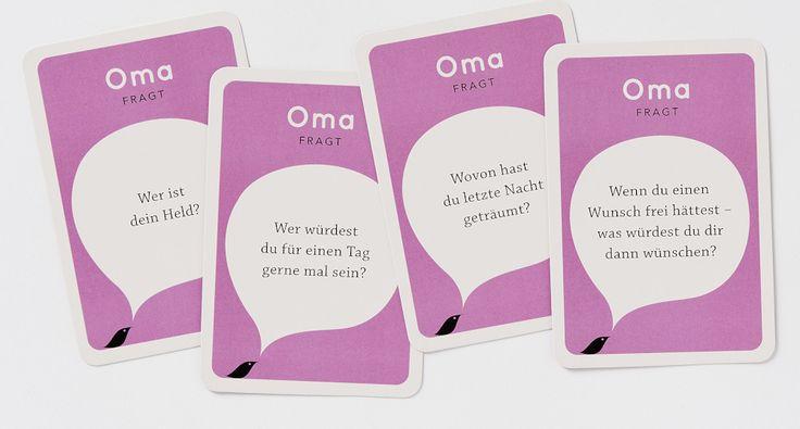 Fragen Spiele