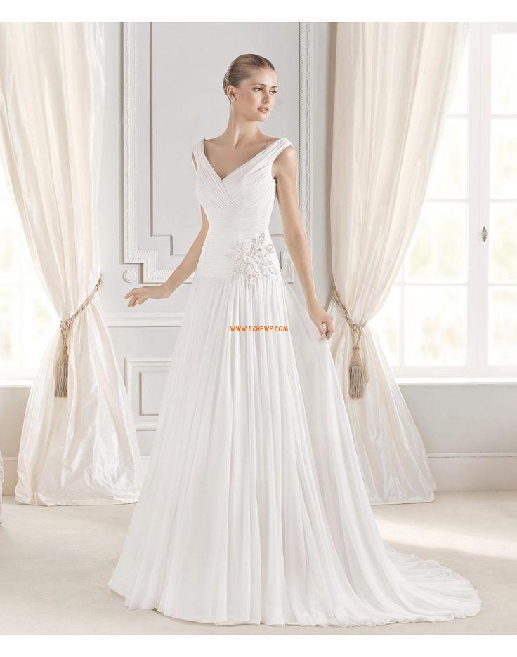 Robes de mariées avec boléros Ruché Empire Robes de mariée 2015
