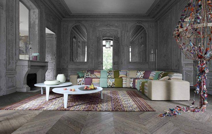 RYTHME modular sofa