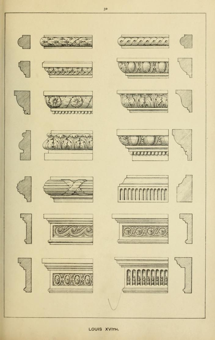 f7614312ef7797c2e1c5adf2a014855f ceiling treatments inlays 2067 best detalhe images on pinterest crown moldings, cornices  at beritabola.co
