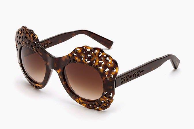 Fashionista Smile: Tendenze Occhiali - Estate 2015 Per Lui e Per Lei