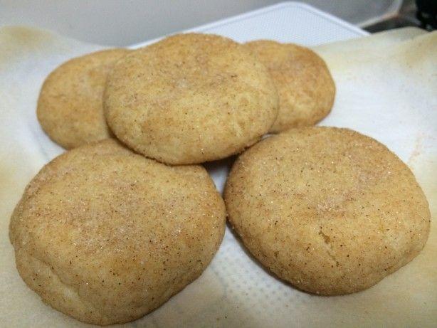 Non egg sugar cookie recipe