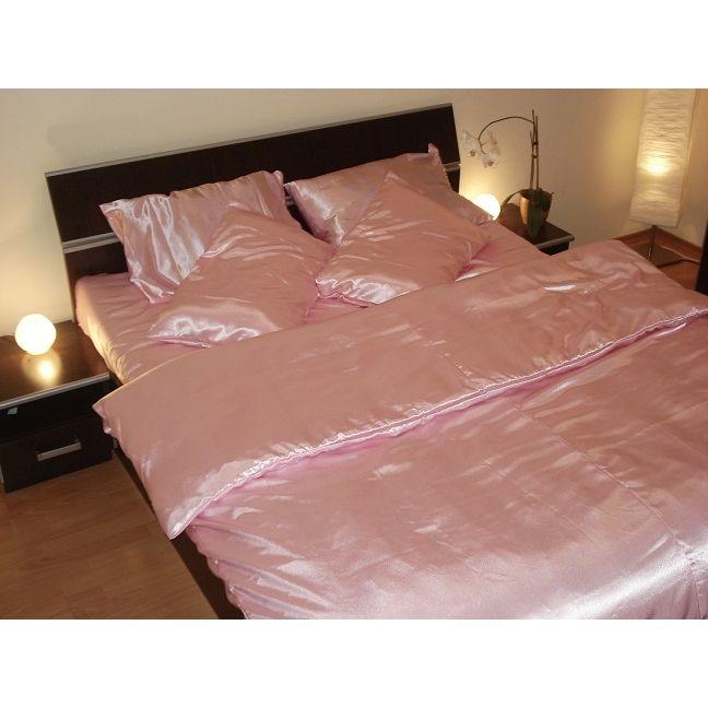 Trendylook : Lenjerie de pat, roz Pretul de vanzare: 169,00 lei