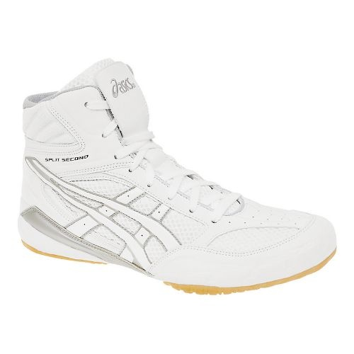 asics womens wrestling shoes