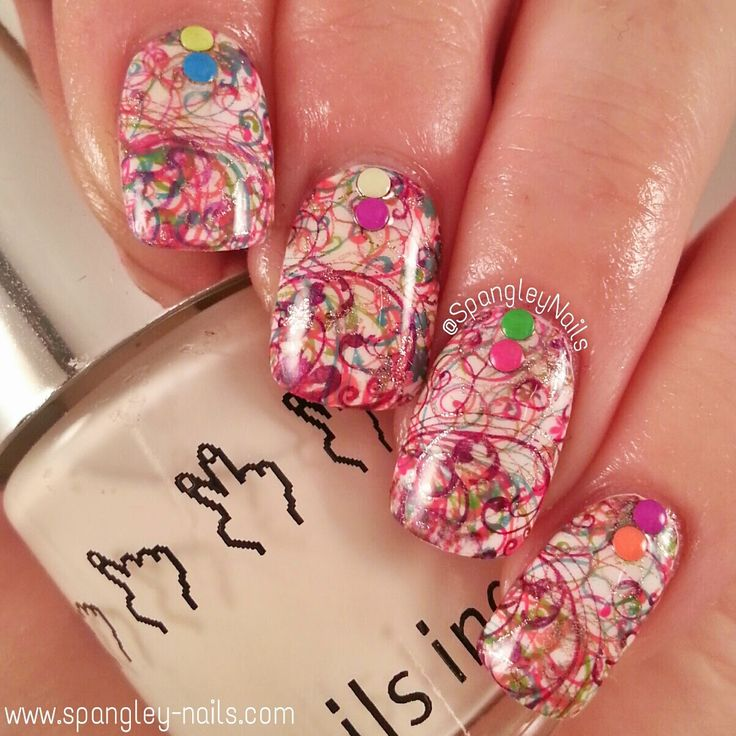 Nail Polish For Stamping Uk Hession Hairdressing