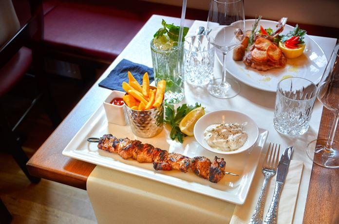 Dünyanın En Lezzetli 5 Mutfağı