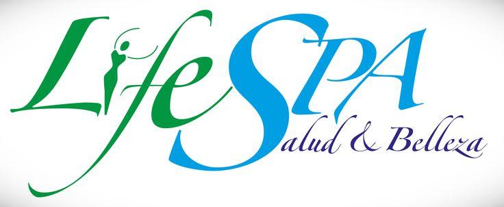 Logo para LifeSpa.