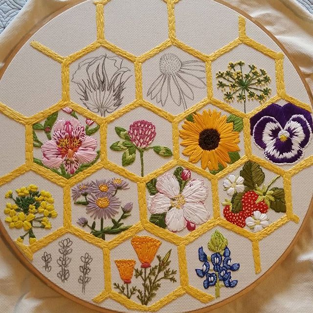 Best embroidery ideas on pinterest