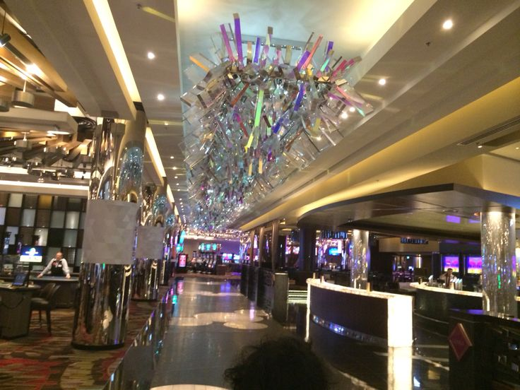 Crown casino melbourne  Crystal chandelier handmade, 90 ft long 5 ton chandelier, Has been Put together piece by piece.