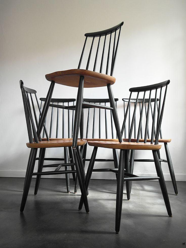 les 25 meilleures id es de la cat gorie chaise scandinave sur pinterest salle de s jour. Black Bedroom Furniture Sets. Home Design Ideas