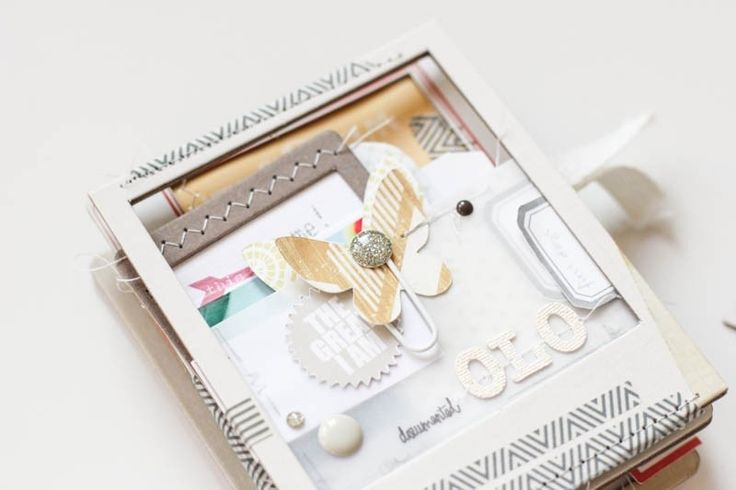 Olo -little Mr Cute by all-that-scrapbooking at @studio_calico