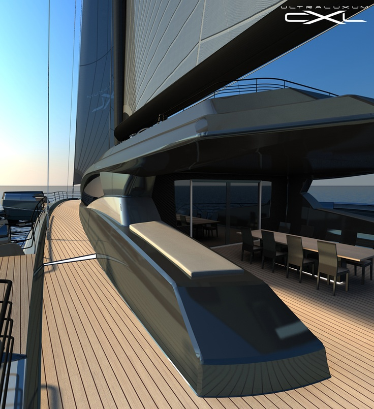 Ultraluxum Yachting