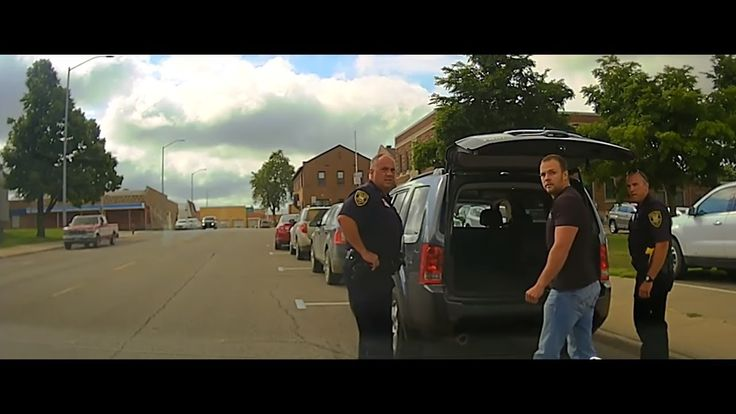 Another Day of Police Brutality in America: Minnesota Motorist Assault