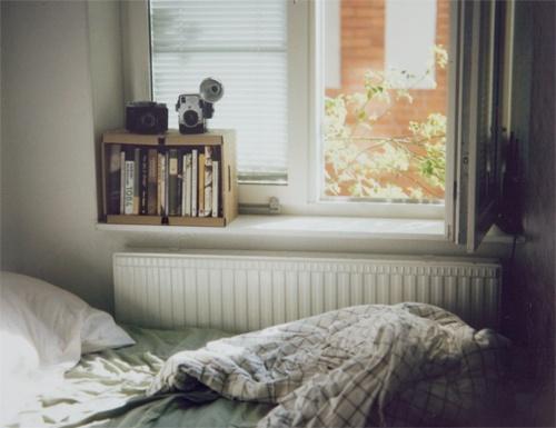 The Cozy Bedroom 68 best Unmade Bed