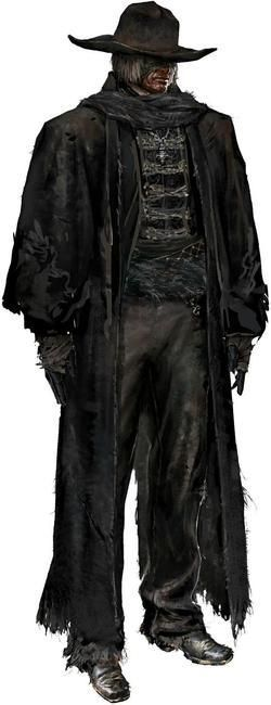 Bloodborne Enemies And Bosses / Characters - TV Tropes