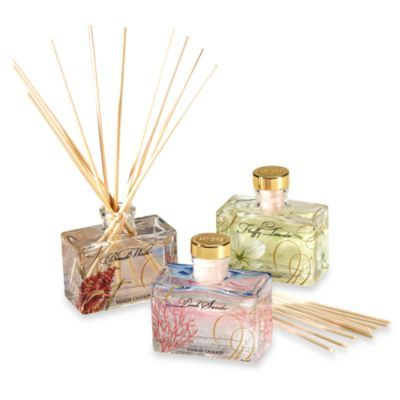 Yankee Candle® Summer Fragrances Signature Mini Reed Diffusers - BedBathandBeyond.com