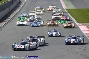 Video: highlights from 6 Hours of Silverstone