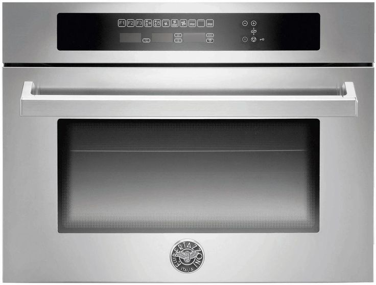 """Bertazzoni SO24PROX 24"""" Single Wall Oven, in Stainless Steel"""