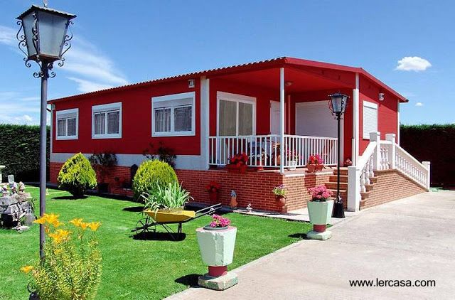 75 best images about prefab houses casas prefabricadas on pinterest prefabricated home - In house casas prefabricadas ...