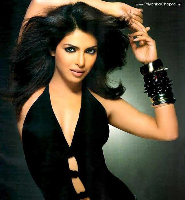 Watch Priyanka Chopra turn Babli Badmaash Bollywood News