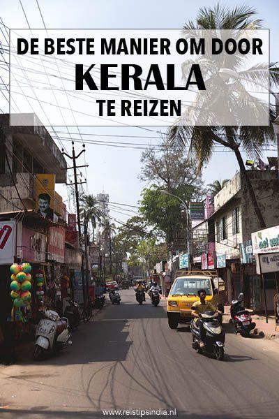 Wanneer je in Kerala bent, heb je verschillende opties om rond te reizen. Je kunt een auto met chauffeur huren, een taxi nemen of de bus pakken. Ontdek hier wat de gemiddelde kosten zijn en wat de beste optie is voor jou.