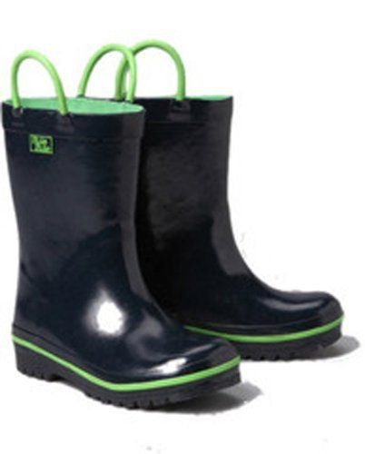 Save up to 70% on fun colorful and patterned rain boots for boys. Shop zulily and discover adorable rain boots in bright colors and patterns your kids will love.