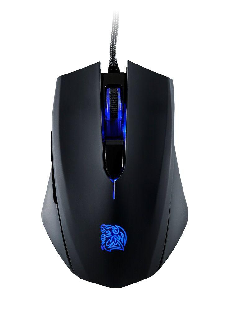 Thermaltake Mouse Gaming Talon Blu με 19.90€ | PcShopping.gr