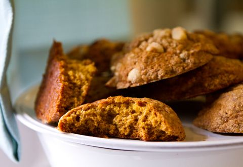This fragrant, cinnamon-infused pumpkin bread recipe uses fresh pumpkin for rich, over-the-top pumpkin flavor.