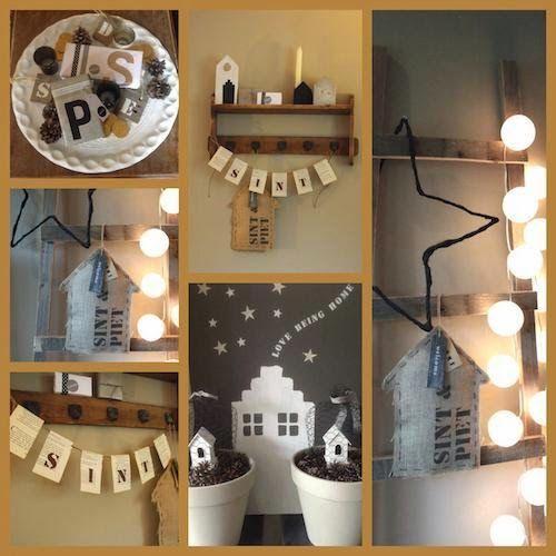 Feestdagen | Stijlvolle Sinterklaasfeest decoratie ideeën • Stijlvol Styling - Woonblog