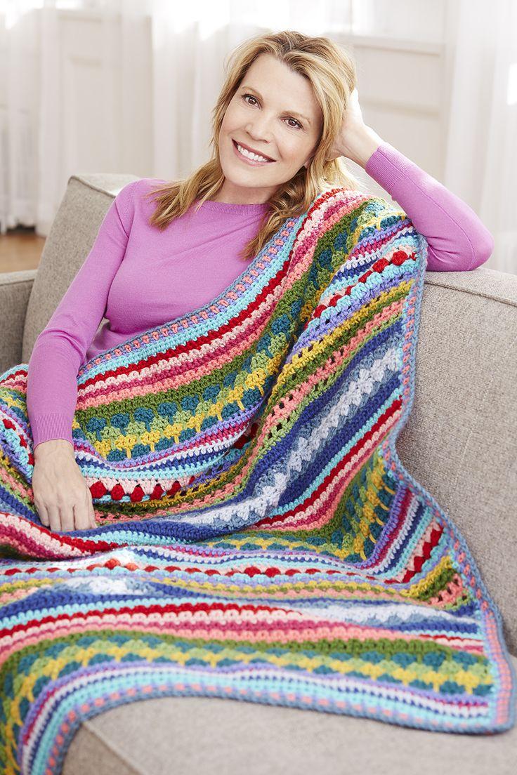 683 Best Crochet Or Knit Afghans Blankets Lapghans