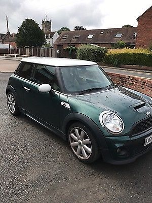 Cool Mini cooper  2017: eBay: 2007 Mini Cooper S #minicooper #mini... Check more at http://24cars.top/2017/mini-cooper-2017-ebay-2007-mini-cooper-s-minicooper-mini/