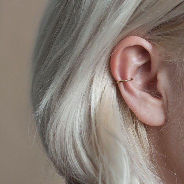 Faux Ear Cuff – GF