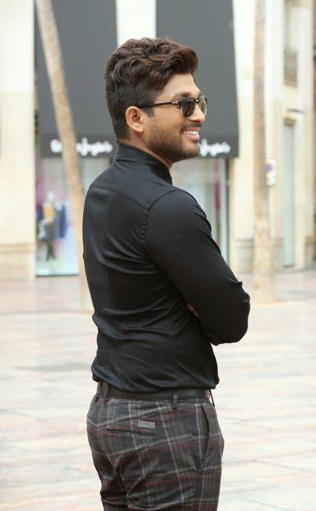 142 Best Allu Arjun Images On Pinterest Telugu Actors