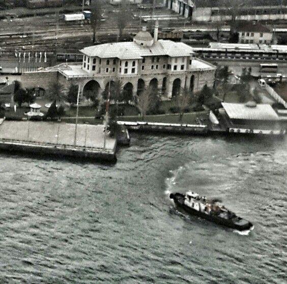 Haydarpaşa / istanbul