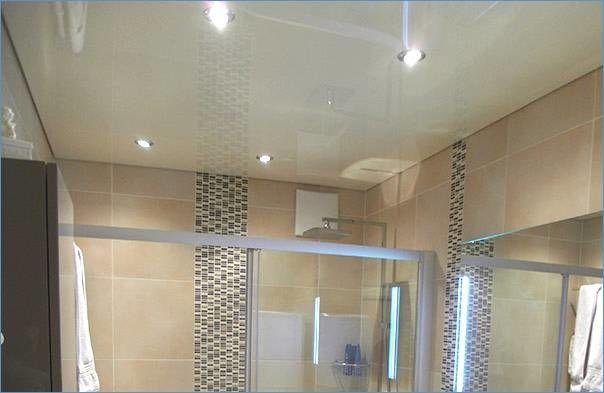 Badbeleuchtung Decke Effektvoll Badezimmer Decken Ideen Badezimmer Decken Badezimmer Badezimmer Gestalten