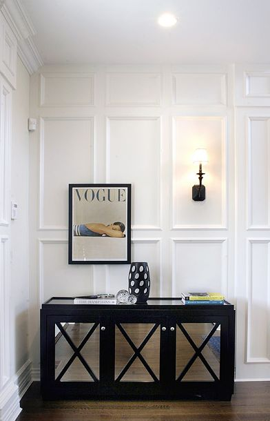 56 Best Wainscoting Judges Paneling And Crown Molding