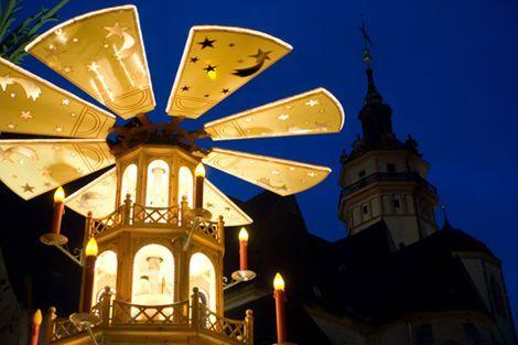 De geheimen van Duitse kerstmarkten! #kerst