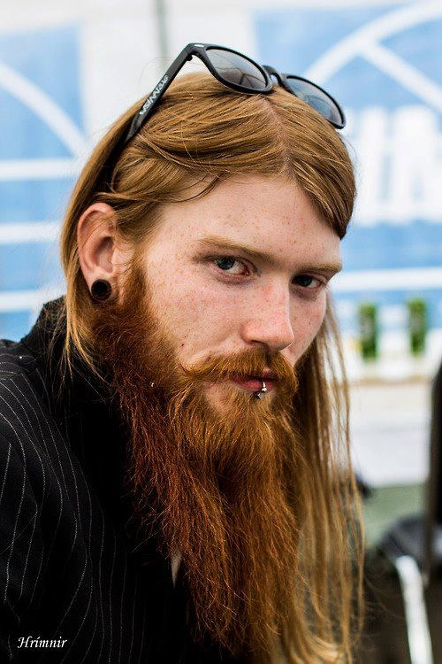 Of course, we will need a souvenir Viking to take home! Ingimar Hrímnir Skúlason, Icelandic model (Model Mayhem) and photographer based in Switzerland