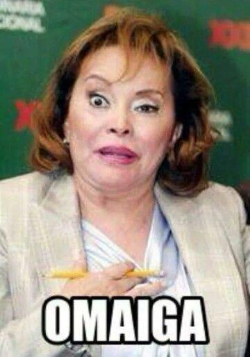 Ay Dios!. Omaiga! Soooo funny http://www.gorditosenlucha.com/ #meme #mexico