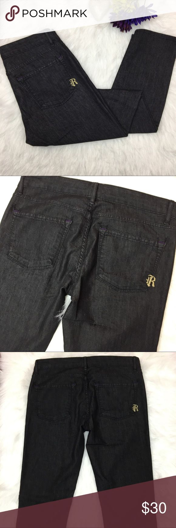 """Rich & Skinny 