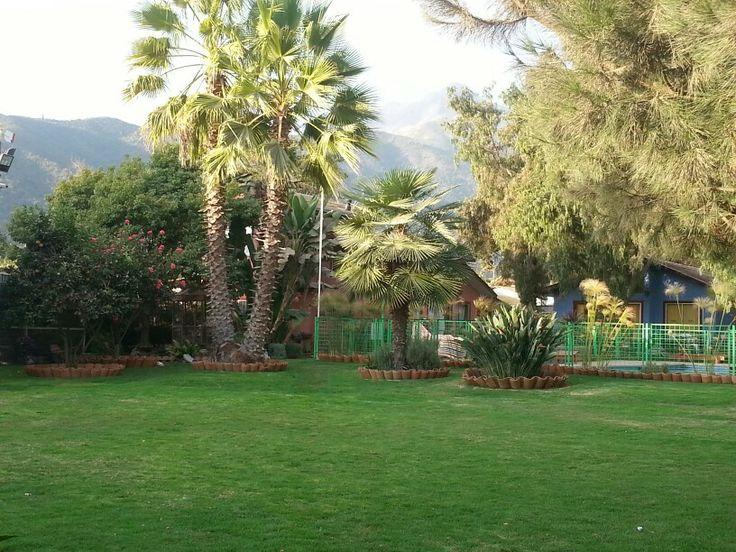 Cabañas Villa Hermosa Olmué