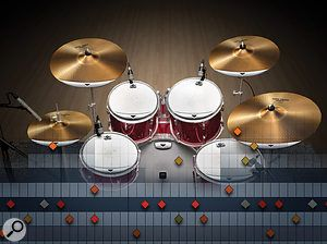 Programming Realistic Drum Parts |
