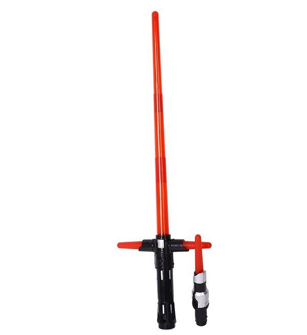 Star Wars Kylo Ren Lightsaber – Novelty Gift Ideas