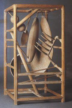 // Cage by Alberto GiacomettiGiacometti Cages, Alberto Giacometti Art, Sculpture Escultura, Cages Alberto Giacometti, Art Sculpture, Giacometti Inspiration, A Sculpture, Giacometti Sculpture, Sculpture Art