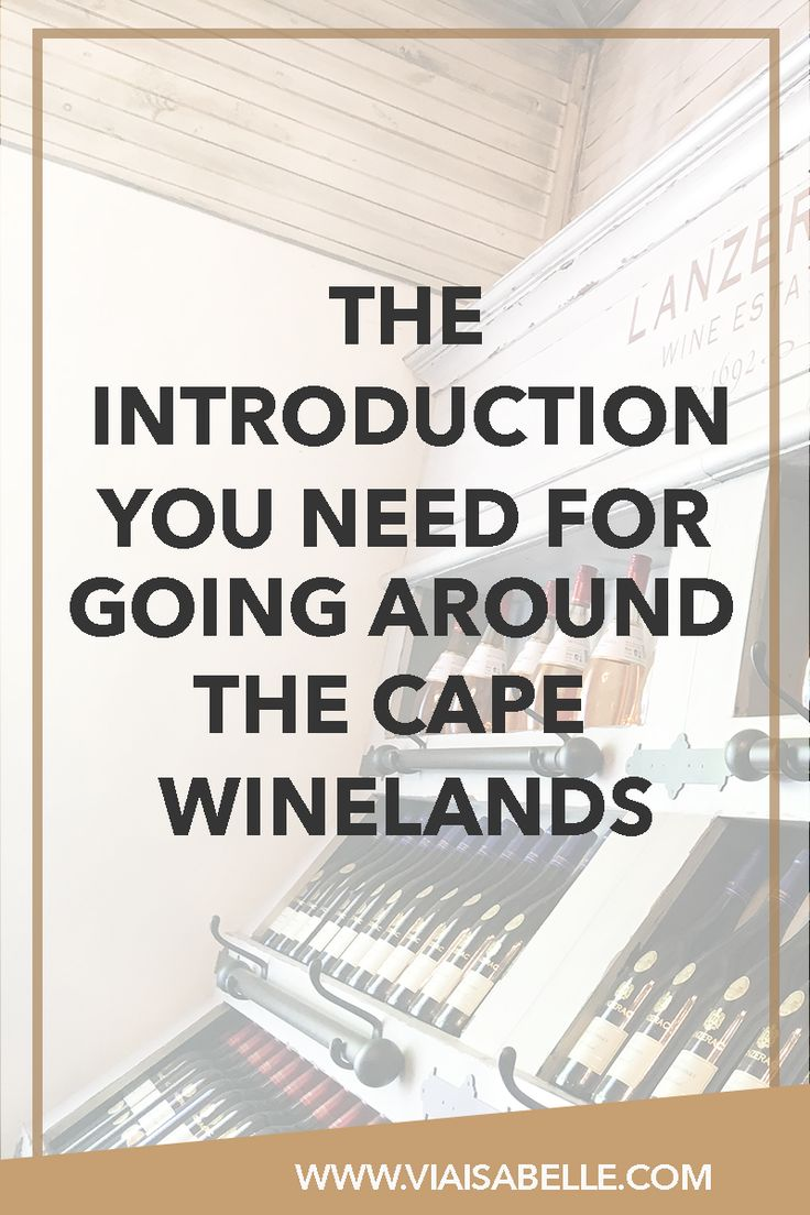 In all honesty, I can barely think of a place more scenic than the Cape Winelands. And plus, it's proven to becoming increasingly difficult to top the wine tasting experience if you're not in South Africa. So, instead of the long guides I love to send your way, I'll be dividing my posts for the Cape Winelands in a three part series to cover in-depth guides to Stellenbosch and Franschoek, respectively.